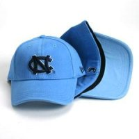 North Carolina New Era Hat - Foundation Cap