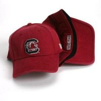 South Carolina New Era Hat - Foundation Cap