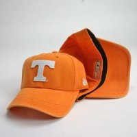 Tennessee New Era Hat - Foundation Cap