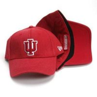 Indiana New Era Hat - Foundation Cap
