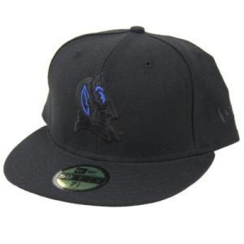 great look excellent quality more photos Duke New Era 59fifty Fitted Hat - Black