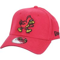 Iowa State New Era Hat - Foundation Cap