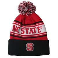 North Carolina State Wolfpack Top of the World Ambient Cuff Knit