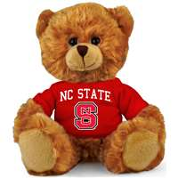 North Carolina State Wolfpack Stuffed Bear