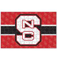 North Carolina State Wolfpack 150 Piece Puzzle