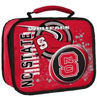 North Carolina State Wolfpack Kid's Accelerator Lunchbox