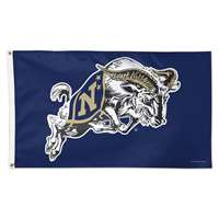 Navy Midshipmen Deluxe 3' x 5' Flag