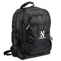 Northwestern Wildcats Student Backpack