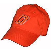 Oklahoma State One-fit Hat By Top Of The World - Non-structured