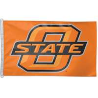 Oklahoma State Cowboys Flag By Wincraft 3' X 5'