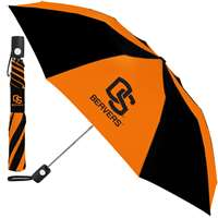 Oregon State Beavers Umbrella - Auto Folding
