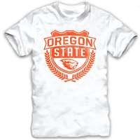 Oregon State Beavers Essential College T-Shirt