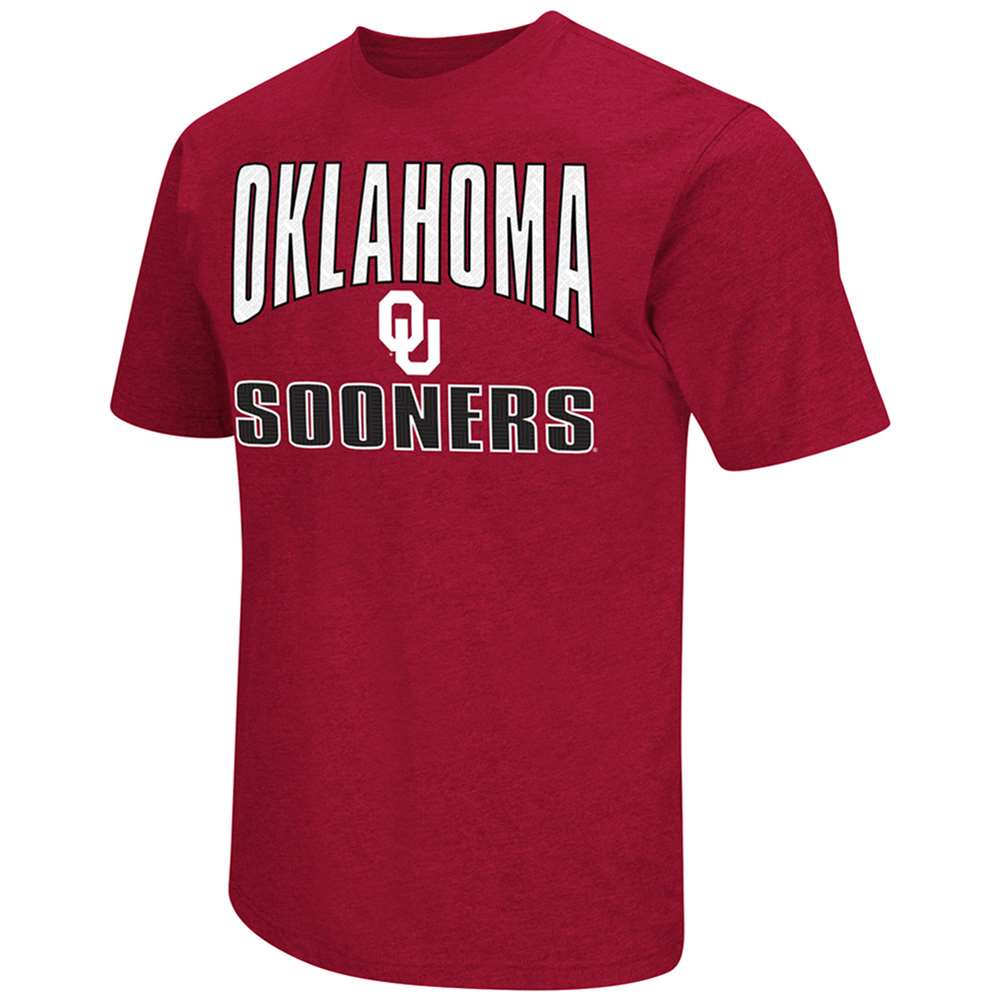 Oklahoma Sooners State Your Name T Shirt