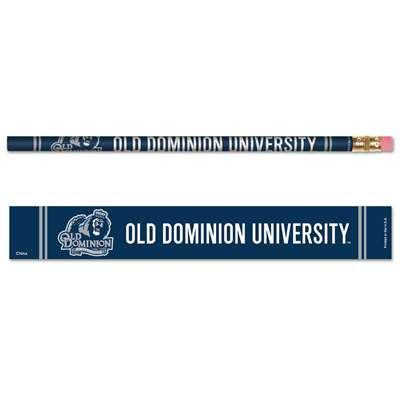 Old Dominion Monarchs Pencil - 6-pack