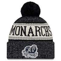 Old Dominion Monarchs New Era Sport Knit Beanie