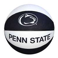 Penn State Nittany Lions Mini Rubber Basketball