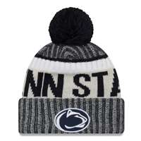 Penn State Nittany Lions New Era Sport Knit Beanie
