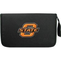 Oklahoma State Cd Wallet