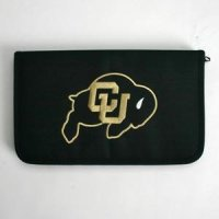 Colorado Buffaloes Cd Wallet