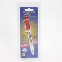 Florida State Glow Pen By Duck House