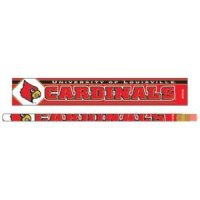 Louisville Pencil 6-pack
