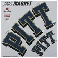 Pittsburgh Panthers Magnet 2-Pack