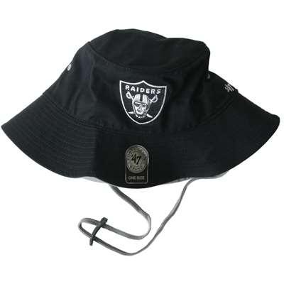 928e9d58e Oakland Raiders 47 Brand Kirby Bucket Hat