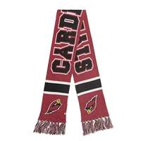 Arizona Cardinals 47 Brand NFL Breakaway Scarf