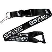 Chicago White Sox Logo Lanyard