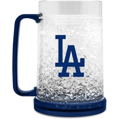 Los Angeles Dodgers  Mug - 16 Oz Freezer Mug