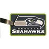 Seattle Seahawks Luggage Tag
