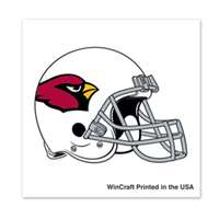 Arizona Cardinals Temporary Tattoo - 4 Pack