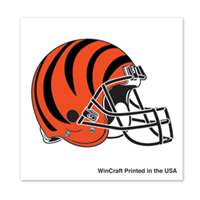 Cincinnati Bengals Temporary Tattoo - 4 Pack