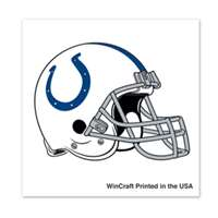 Indianapolis Colts Temporary Tattoo - 4 Pack
