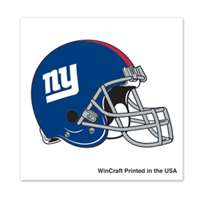 New York Giants Temporary Tattoo - 4 Pack