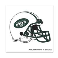 New York Jets Temporary Tattoo - 4 Pack