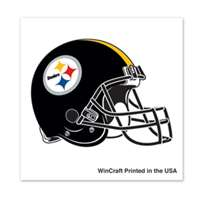 Pittsburgh Steelers Temporary Tattoo - 4 Pack