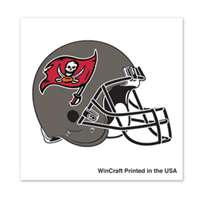 Tampa Bay Buccaneers Temporary Tattoo - 4 Pack