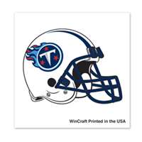 Tennessee Titans Temporary Tattoo - 4 Pack