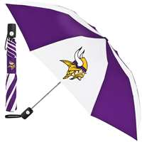 Minnesota Vikings Umbrella - Auto Folding