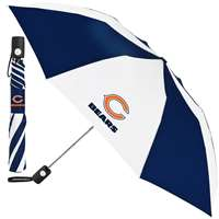Chicago Bears Umbrella - Auto Folding