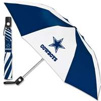 Dallas Cowboys Umbrella - Auto Folding