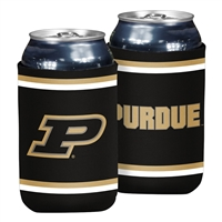 Purdue Boilermakers Can Coozie