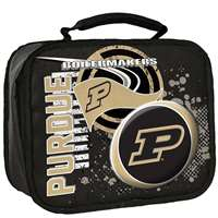 Purdue Boilermakers Kid's Accelerator Lunchbox