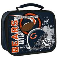 Chicago Bears Kid's Accelerator Lunchbox