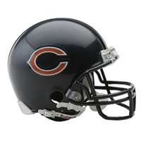 Chicago Bears Replica Mini Helmet by Riddell