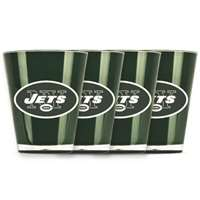 New York Jets Shot Glass - 4 Pack