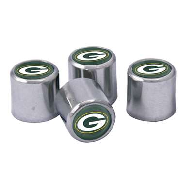 Green Bay Packers Valve Stem Caps