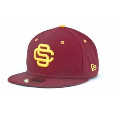 best loved 6b7d9 bcfba coupon for usc trojans new era 59fifty fitted hat crimson a04eb 78784