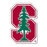 Stanford Cardinal Acrylic Magnet